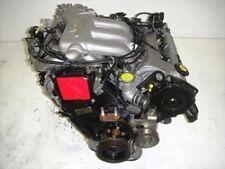1992-1996 MAZDA 626 USED JAPANESE ENGINE KL 2.5 LITER V6 / JDM ENGINE