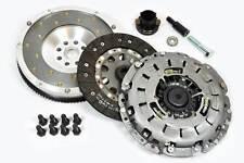 GF CLUTCH KIT+FIDANZA FLYWHEEL FOR BMW 323 325 328 330 525 528 530 Z3 2.5L 2.8L