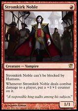 *MRM* ENG 4x Noble de Stromkirk / Stromkirk Noble MTG Innistrad