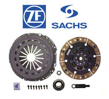94-97 Ford F250 F350 F450 7.3 Turbo Diesel for Solid FW HD SACHS NEW CLUTCH KIT