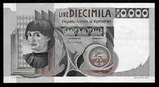 World Paper Money - Italy 10000 Lire 1982 P106 @ XF+