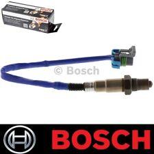 Bosch OE Oxygen Sensor Upstream for 2012-2015 CHEVROLET CAMARO V6-3.6L