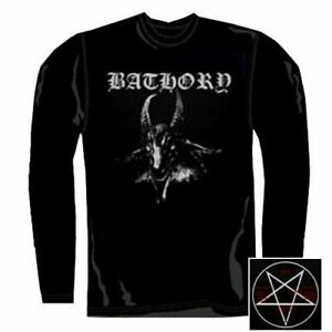 Bathory - Goat Sweat Unisexe Taille XL PHM