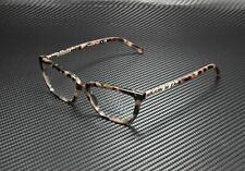 BURBERRY BE2246 3624 Spotted Brown Demo Lens 51 mm Women's Eyeglasses
