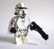 Lego COMMANDER KELLER Clone Minifigure -Custom Full Body Printing!  CAC