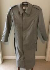 Bugatti Trench Rain Coat Jacket - EUC Men's Size 48
