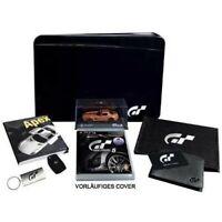 PS3 / Sony Playstation 3 Spiel - Gran Turismo 5 #Signature Edition DE/EN mit OVP