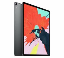 Apple iPad Pro 12.9in 3rd Gen. 64GB, Wi-Fi, 2018 - Space Grey