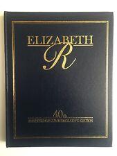 Elizabeth R - 40th Anniversary Celebration Edition