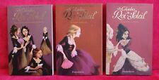Les Colombes du Roi-Soleil : Coffret en 3 volumes - Anne-Marie Desplat-Duc