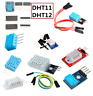 DHT11/12/22 AM2302 Temperature&Humidity Sensor Module Replace SHT11/15 Arduino