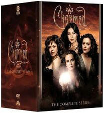 Charmed: The Complete Series - 48 DISC SET (2014, DVD New)