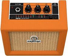 Orange Crush Mini Battery Powered Guitar Amp