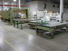"60"" WIDE X 30"" TALL COMIL CB - 250 OVERSIZED FLOW WRAPPER MACHINE"