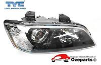 RH Right Head Light Lamp CALAIS & SSV Projector For Holden Commodore VE s1 06~10