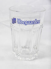 HOEGAARDEN GLASS 25 cl BEER BELGIUM