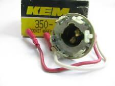 Kemparts 350-143 Back Up Light Lamp Socket