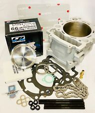Grizzly 700 Athena Big Bore Kit 105.5 Cylinder Top End Rebuild Complete 12.5:1