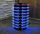 Music Active LED Lights Stage Effect Lighting Disco DJ Strobe LM3914 VIDEO