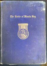 The Battle of Manila Bay - GALT - 1904 Vintage Book