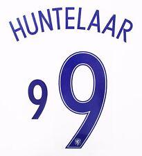 16 / 17 - NIKE INTERNATIONAL HOLLAND PURPLE NAMESET ; HUNTELAAR 9 = PLAYER SIZE