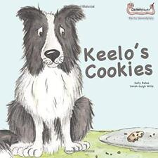 Keelo's Cookies (Early Soundplay) - Paperback NEW Sally Bates(Aut 2015-01-15