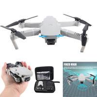 Drone Foldable Quadcopter W/ 2.4G WiFi Selfie 4K HD Camera Gesture Photo/Video