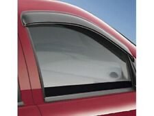 2008-2019 Dodge Grand Caravan Mopar Rain Guards (front set) 82213144AB