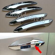 fit 2016-2018 Lexus RX350 RX450h RX200t Door Handles Cover Trim Without Keyhole