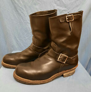 Red Wing Shoes Engineerstiefel 2268