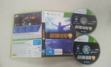 Guitar Hero Live Xbox 360 Game Disk Only PAL Version
