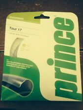 PRINCE Tour 17 Silver Tennis Strings (set)