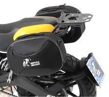 Seitentasche Hepco & Becker Softtasche Street für C-Bow Halter Farbe:schwarz
