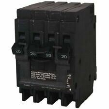 Accesorios para disyuntores y paneles eléctricos