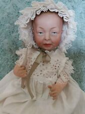 DARLING 11 IN KAMMER & REINHARDT MOLD 100 KAISER CHARACTER BABY LOVELY CONDITION