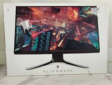 """Alienware AW2720HF 27"""" FHD 240HZ 1ms AMD FreeSync IPS LED Gaming Monitor"""