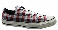 Converse Chuck Taylor All Star Ox Low Unisex Trainers Canvas 130016C U23
