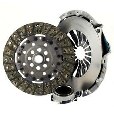 Mazda 6 GG 2.0 DI Hatchback Saloon 240mm 3 Pc Clutch Kit 06 2002 To 08 2007