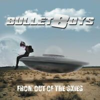 Bulletboys - From Out Of The Skies [New CD] Bonus Tracks, Japan - Import