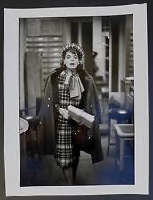 Photo Shahrokh Hatami - Romy Schneider chez Chanel -
