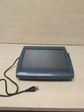 Micros Workstation 5 15 Touchscreen 5 System Unit With Power Supply No Os