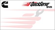 US Full Cummins QuickServe DVD 2016 [ENG] Remote installation service