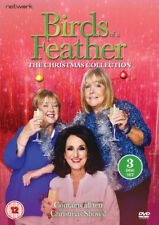 Birds of a Feather: The Christmas Collection DVD (2017) Pauline Quirke cert 12