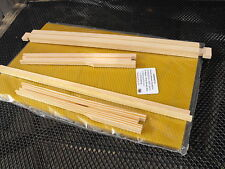 COMMERCIAL DEEP Frames & Wired Foundation, Unassembled QTY 20