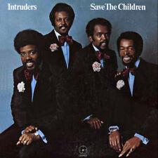The Intruders : Save the Children CD (2016) ***NEW***