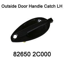 New Genuine 82650 2C000 Outside Door Handle Catch LH for Hyundai Tiburon 03-08