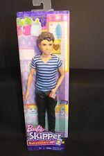 Barbie ~ Baby Sitters Inc - MALE DOLL - Friend of Skipper - HTF