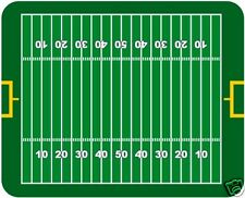 Football Field (US) Mouse Pad - Free Personalizing!