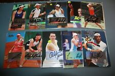 2011 Ace Auto lot of 10