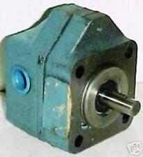 Delta Hydraulics C Series Hydraulic Gear Pump C6